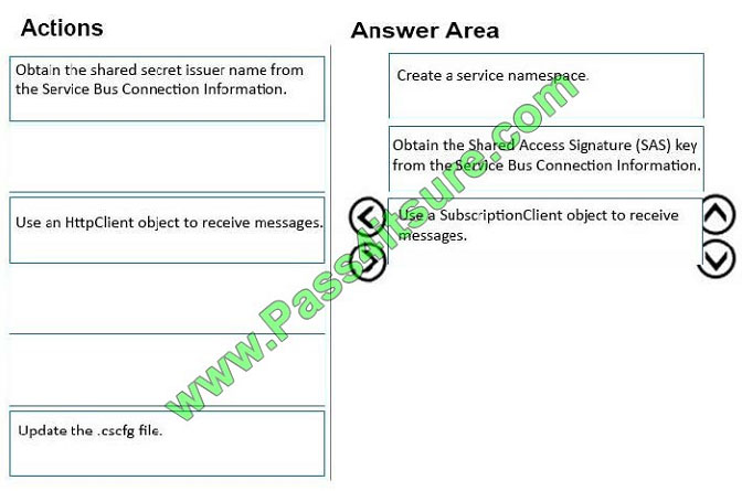 pass4itsure 70-487 exam question q4-1