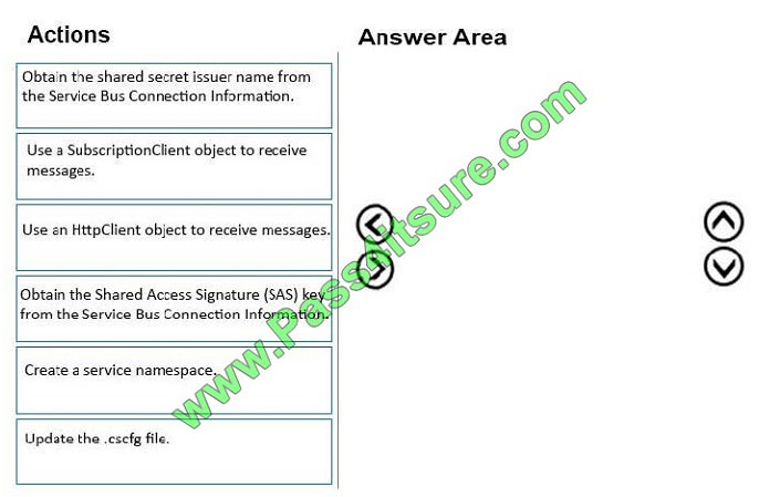 pass4itsure 70-487 exam question q4