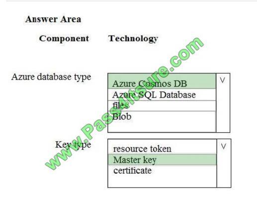 Pass4itsure dp-200 exam questions-q11-3