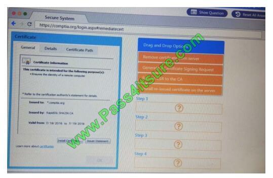 Certfans PT0-001 exam questions-q8-3