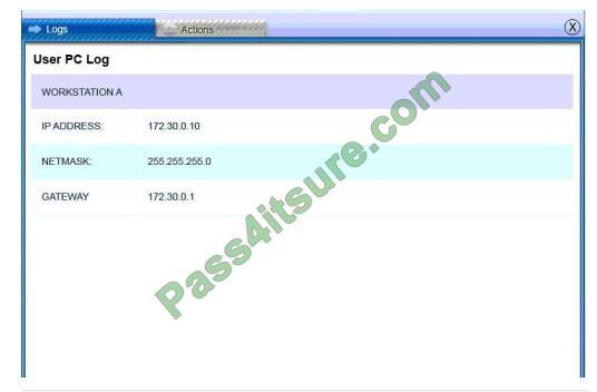 Certfans SY0-501 exam questions-q8-6